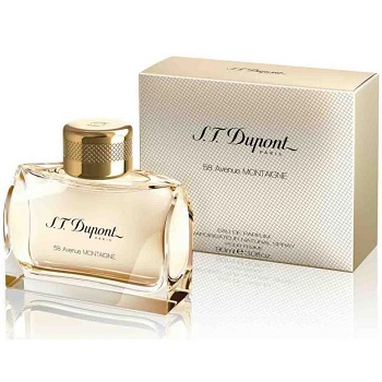 58 Avenue Montaigne (Női parfüm) edp 30ml