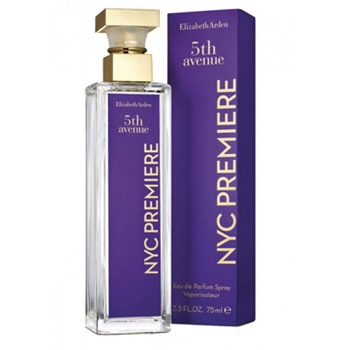 5th Avenue NYC Premiere (Női parfüm) edt 125ml