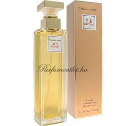 5th Avenue (Női parfüm) edp 125ml