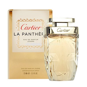 La Panthere Legere (Női parfüm) edp 75ml