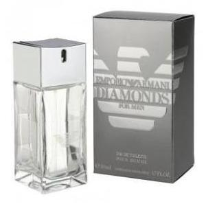 Emporio Diamonds (Férfi parfüm) edt 30ml