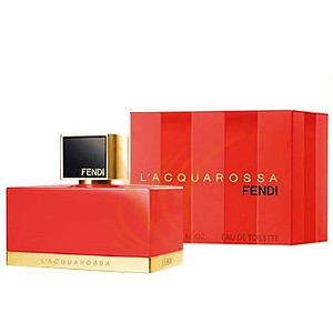 L'Acquarossa EDT (Női parfüm) edt 75ml