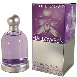 Halloween (Női parfüm) edt 100ml