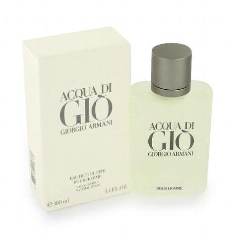 Acqua di Gio After Shave 100ml