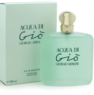 Acqua di Gio (Női parfüm) edt 100ml