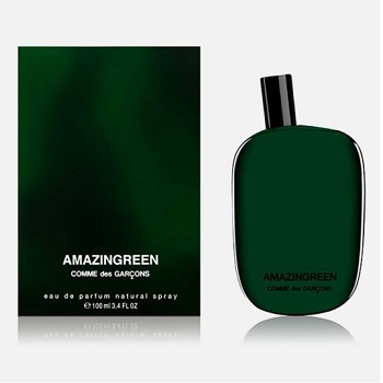 Amazingreen (Unisex parfüm) edp 100ml