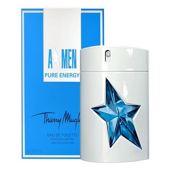 A*Men Pure Energy (Férfi parfüm) edt 100ml
