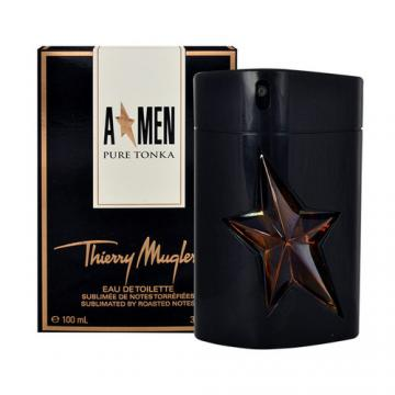 A*Men Pure Tonka (Férfi parfüm) edt 100ml
