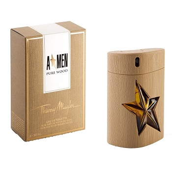 A*Men Pure Wood (Férfi parfüm) edt 100ml