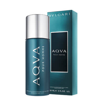 Aqva Deo Spray 150ml