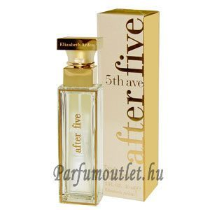 5th Avenue After Five (Női parfüm) edp 125ml