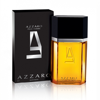 Azzaro pour Homme After Shave