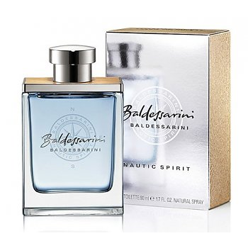 Baldessarini Nautic Spirit (Férfi parfüm) edt 90ml