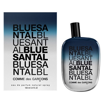 Blue Santal (Unisex parfüm) edp 100ml