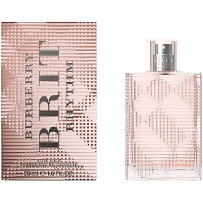 Brit Rhythm Floral (Női parfüm) edt 30ml