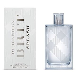 Brit Splash (Férfi parfüm) edt 100ml