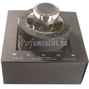 Bvlgari Black (Unisex parfüm) edt 40ml