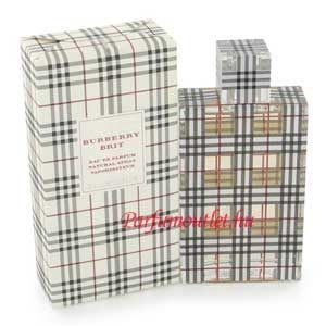 Brit EDP (Női parfüm) edp 50ml