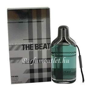 The Beat (Férfi parfüm) edt 100ml