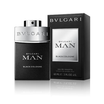 Bvlgari MAN Black Cologne (Férfi parfüm) edt 100ml