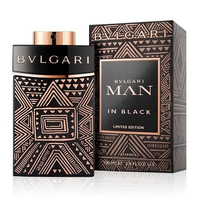 Bvlgari MAN in Black Essence (Férfi parfüm) edp 100ml