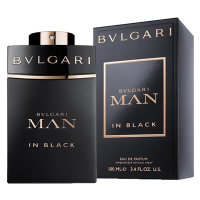 Bvlgari MAN in Black (Férfi parfüm) edp 100ml