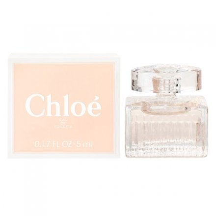 Chloe EDT (Női parfüm) Mini 5ml