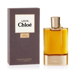 Chloe Love Eau Intense (Női parfüm) edp 75ml