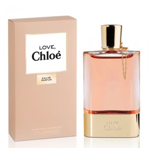 Chloe Love (Női parfüm) edp 30ml