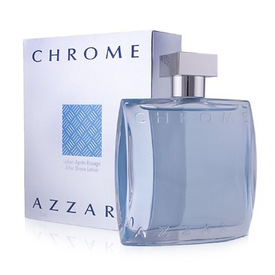 Chrome After Shave 100ml