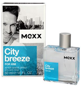 City Breeze (Férfi parfüm) edt 75ml