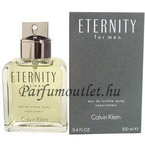 Eternity After Shave 100ml