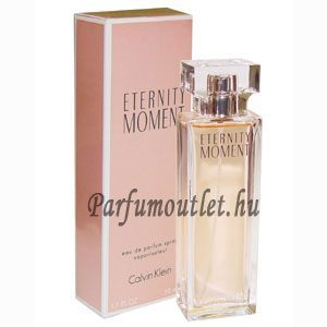 Eternity Moment (Női parfüm) edp 30ml