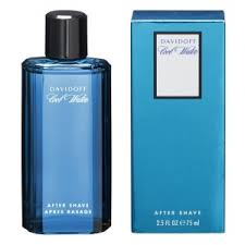 Cool Water After Shave 125ml