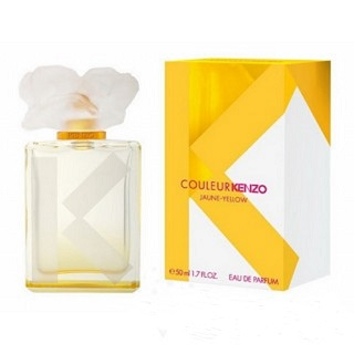 Couleur Kenzo Jaune-Yellow (Női parfüm) edp 50ml