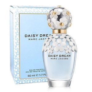 Daisy Dream (Női parfüm) edt 30ml
