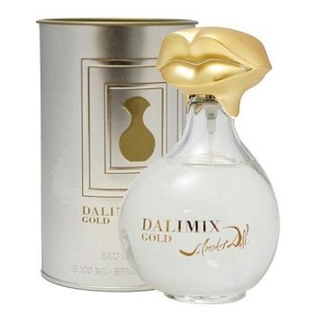 Dalimix Gold (Női parfüm) edt 100ml