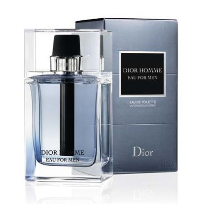 Dior Homme Eau for Men (Férfi parfüm) edt 100ml