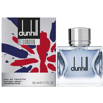 Dunhill London (Férfi parfüm) edt 50ml