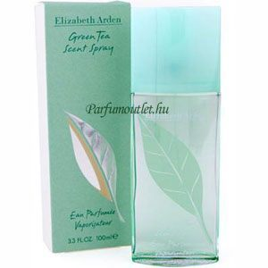 Green Tea (Női parfüm) edp 100ml