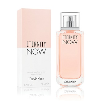 Eternity Now (Női parfüm) edp 30ml