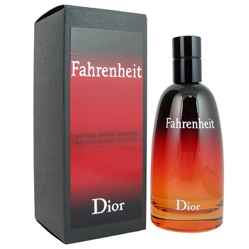 Fahrenheit After Shave 100ml