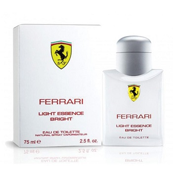 Ferrari Light Essence Bright (Férfi parfüm) edt 75ml