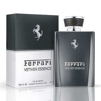Ferrari Vetiver Essence (Férfi parfüm) edp 100ml