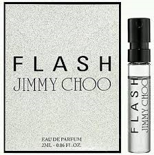 Flash (Női parfüm) Illatminta edp 2ml