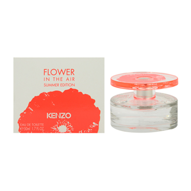 Flower In The Air Summer Edition (Női parfüm) edt 50ml