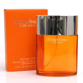 Happy Men (Férfi parfüm) edt 100ml