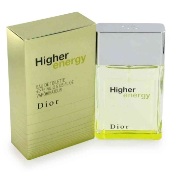 Higher Energy (Férfi parfüm) edt 50ml