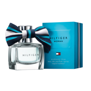 Hilfiger Woman Endlessly Blue (Női parfüm) edp 30ml