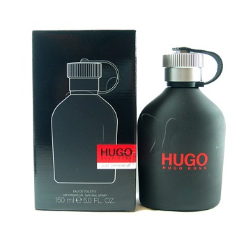 Hugo Just Different (Férfi parfüm) edt 200ml